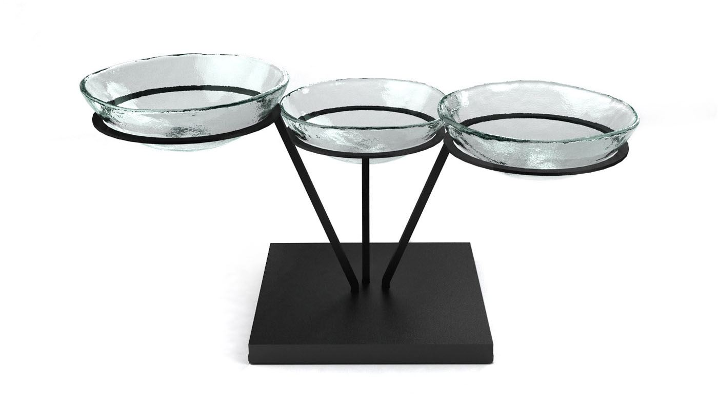 clear bowl buffet display risers - All Kinds Of Buffet Risers, Tier Bowl Stands, Plate Stands