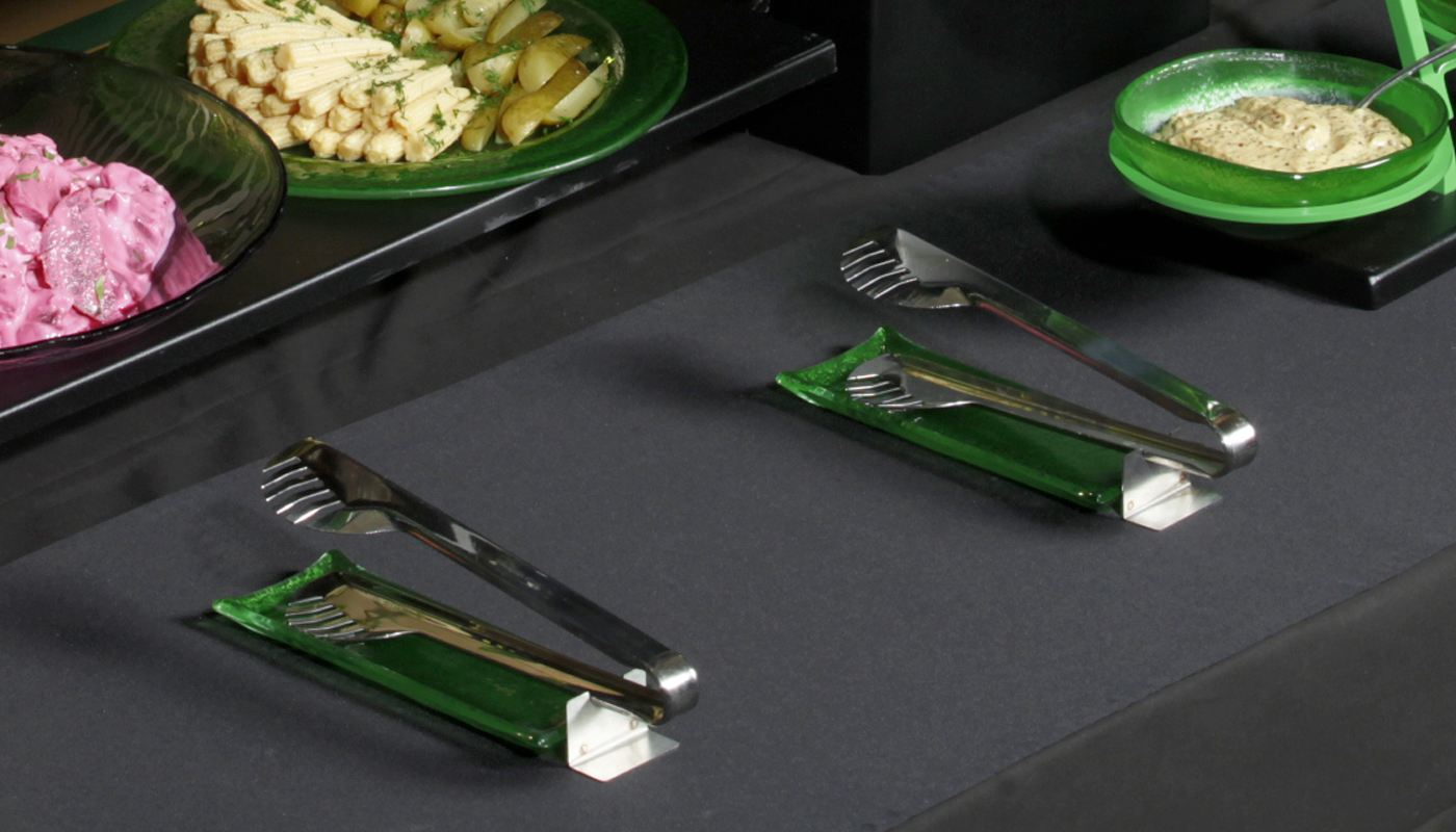 Serving Spoon Rest
